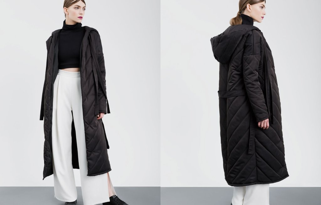 irina-tydnyuk-down-jacket,ПУХОВИК С КАПЮШОНОМ,Irina Tydnyuk