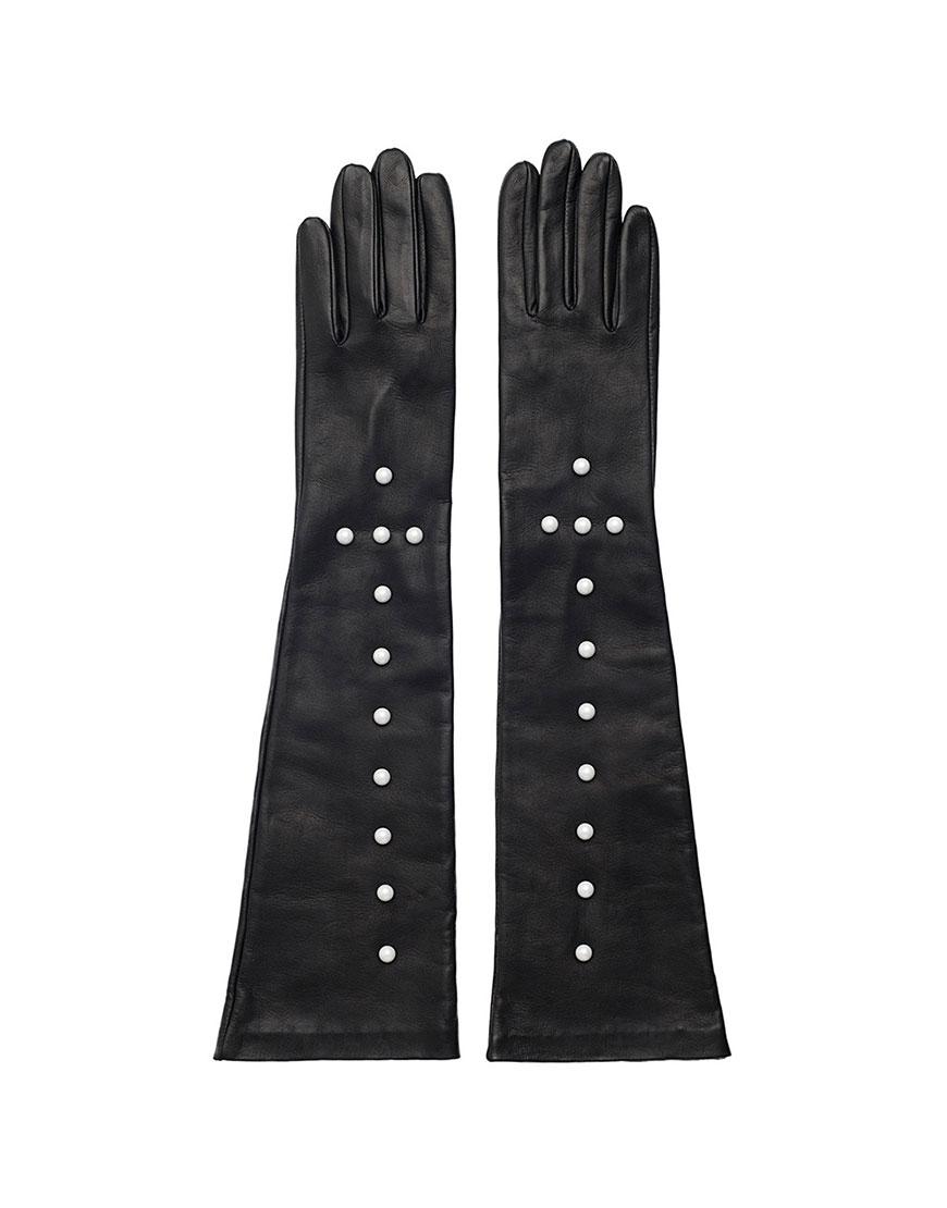 Перчатки Caleana nero