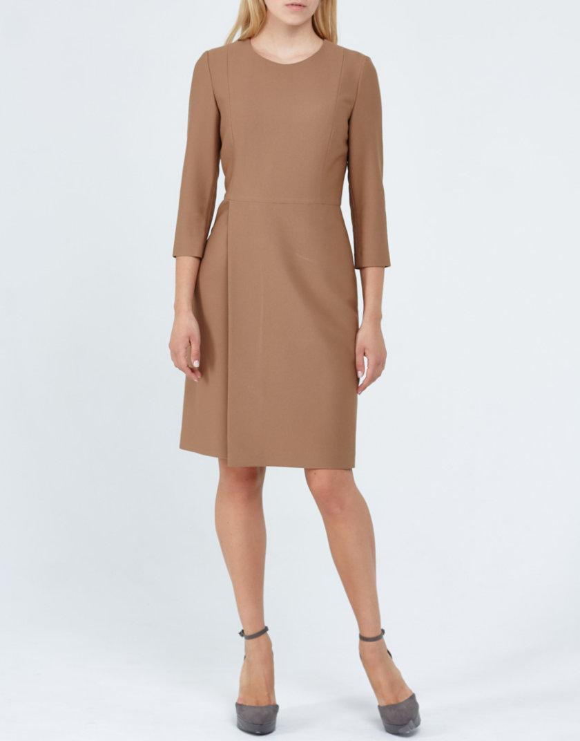 Платье с запахом PPM_PM-14, фото 1 - в интернет магазине KAPSULA