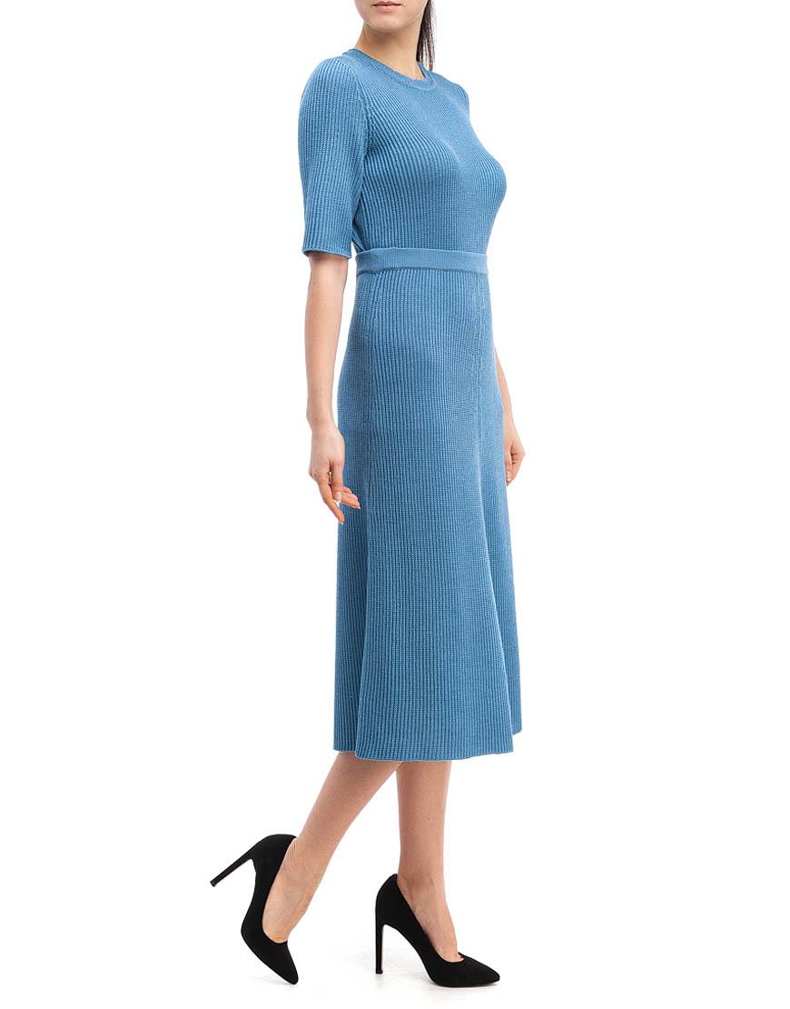 Купить Костюм топ и юбка из легкой шерсти