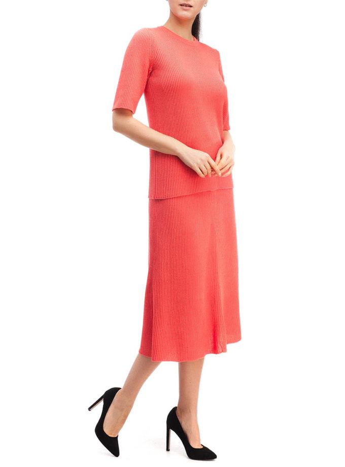 Костюм топ и юбка из легкой шерсти HMCRG_Suit_sktop_1_outlet, фото 1 - в интеренет магазине KAPSULA