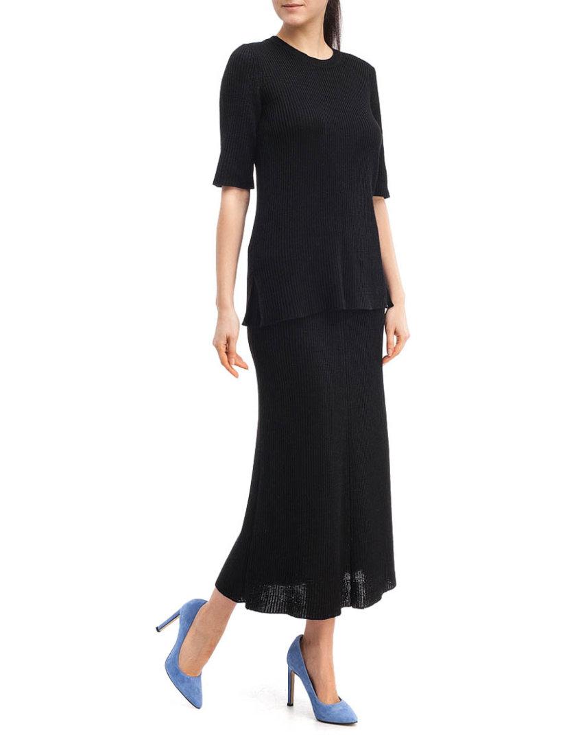 Костюм топ и юбка из легкой шерсти HMCRG_Suit_sktop_3_outlet, фото 1 - в интернет магазине KAPSULA