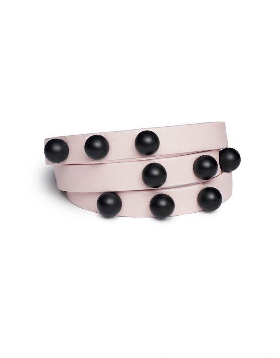 Кожаный браслет Implexus Roseo LIA_BO_BRSL_4, фото 6 - в интеренет магазине KAPSULA