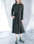 Легкая юбка из хлопка HMCRG_skirt_1, фото 3 - в интеренет магазине KAPSULA