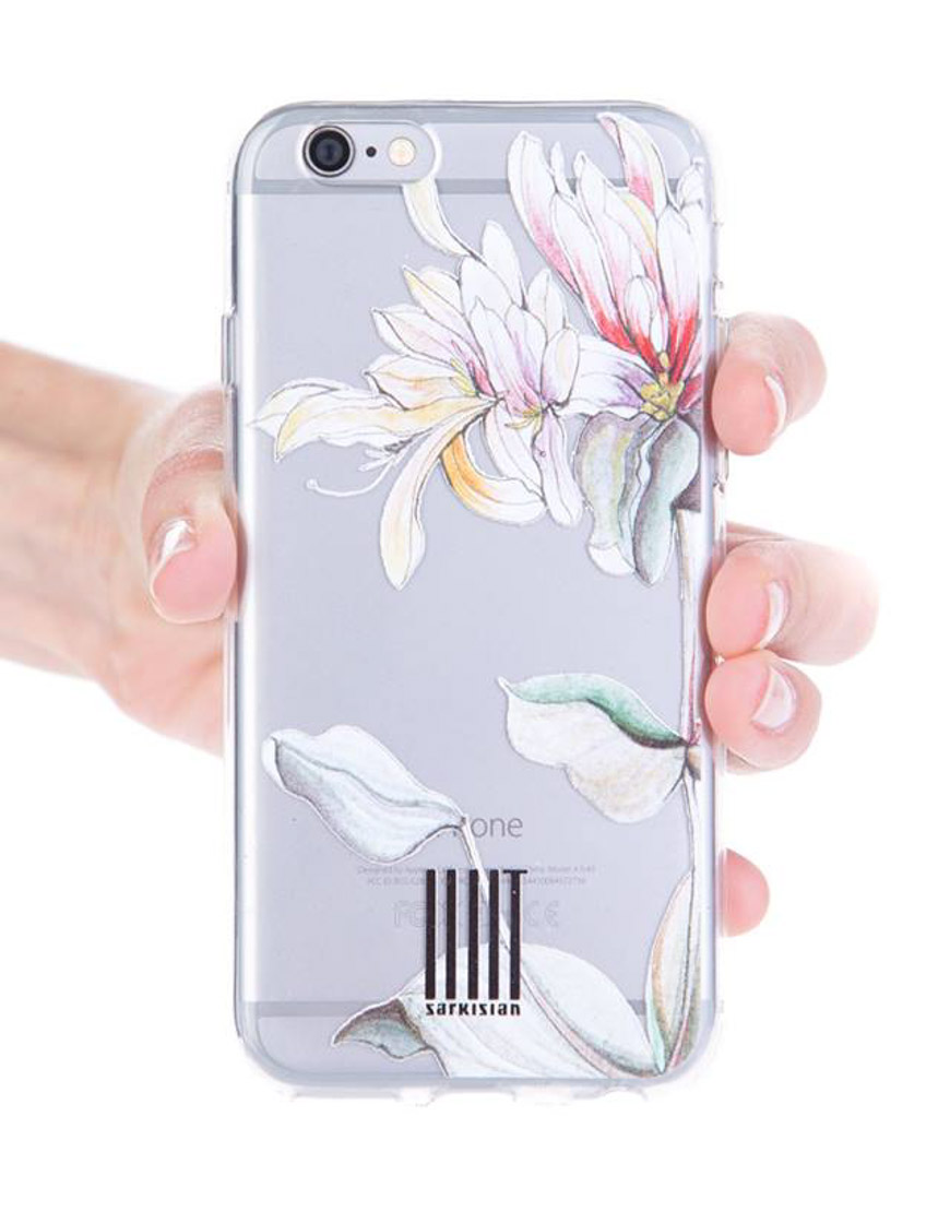 Чехол для iphone Flowercollection