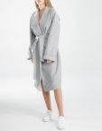 Блуза на запах с бантом SHKO_17034003, фото 6 - в интеренет магазине KAPSULA