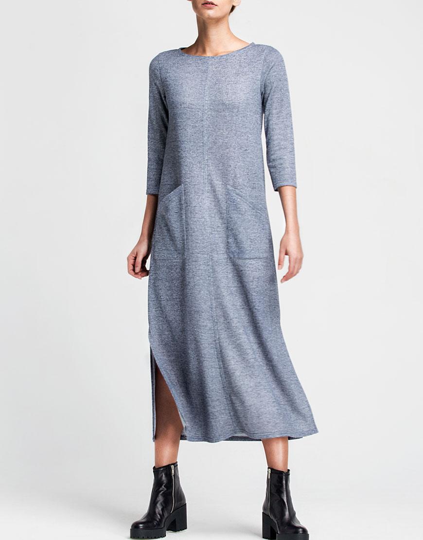 Прямое платье доставка