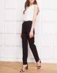 Зауженные брюки SHKO_17025001, фото 4 - в интеренет магазине KAPSULA