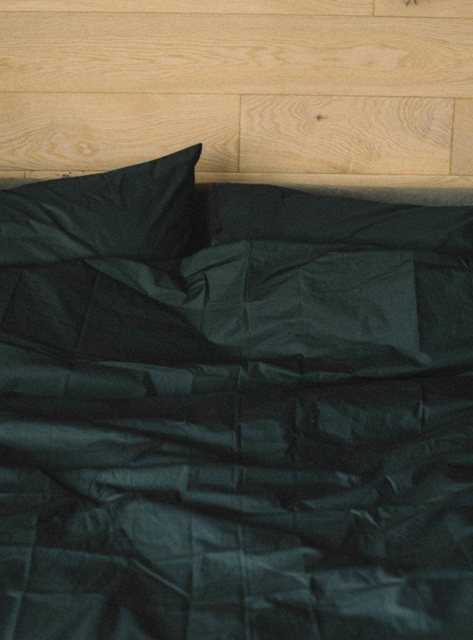 Комплект постельного белья Глубина океана HMME_050950, фото 1 - в интернет магазине KAPSULA