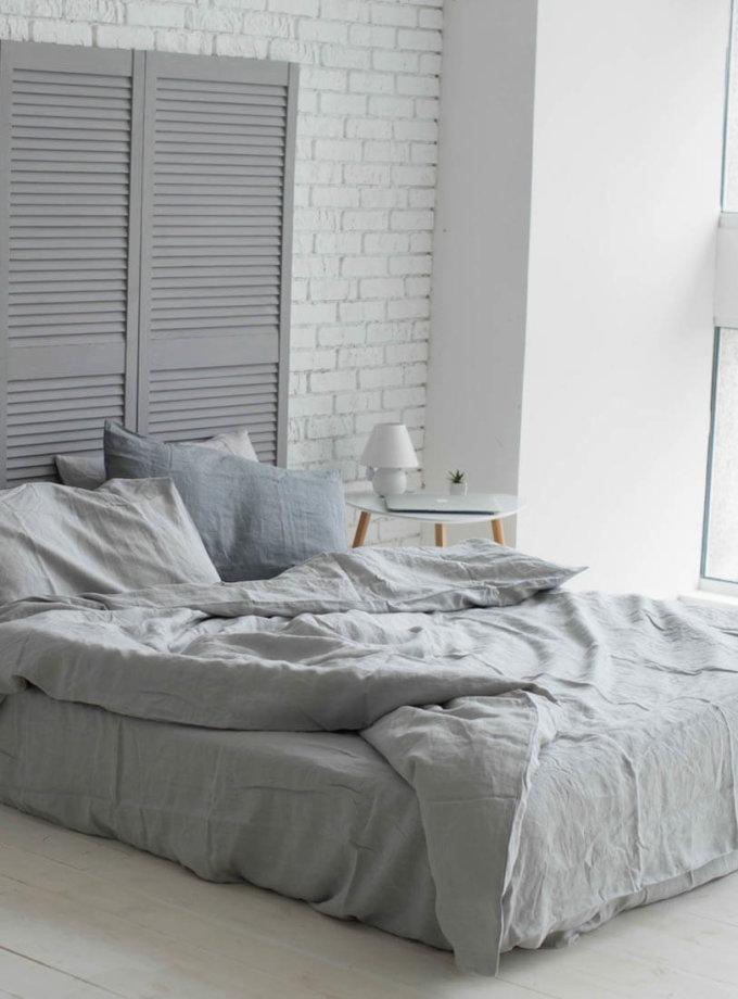 Комплект постельного белья Зефирная дымка HMME_033050, фото 1 - в интеренет магазине KAPSULA