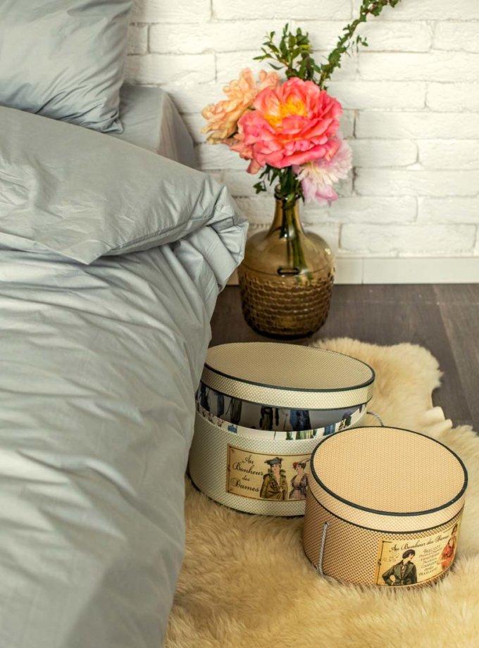 Комплект постельного белья Утренняя свежесть HMME_050770, фото 1 - в интеренет магазине KAPSULA