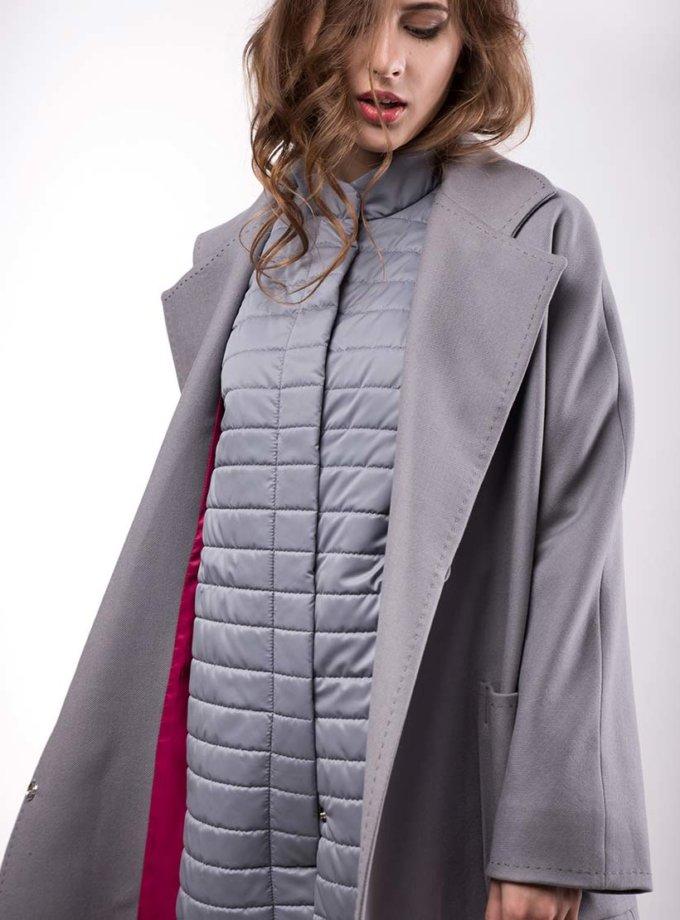 Пуховик под пальто WNDR_fw18gr06, фото 1 - в интеренет магазине KAPSULA