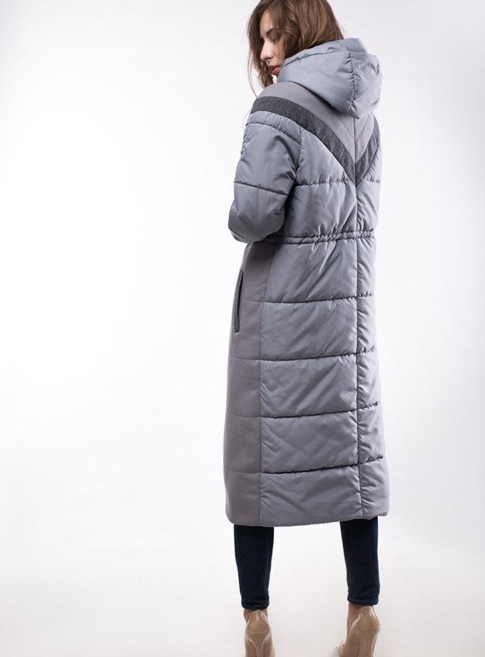 Зимний пуховик WNDR_fw18gr07, фото 1 - в интернет магазине KAPSULA