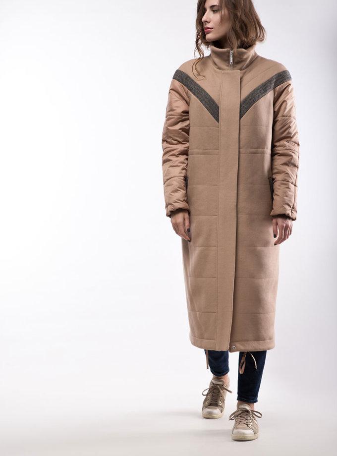 Зимний пуховик WNDR_fw18с07, фото 1 - в интернет магазине KAPSULA