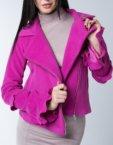 Двубортное пальто с карманами TRC_MK95FTTKXA55_outlet, фото 6 - в интеренет магазине KAPSULA