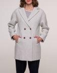 Пальто прямого силуэта oversize TRC_MP85ATTDCH30, фото 8 - в интеренет магазине KAPSULA