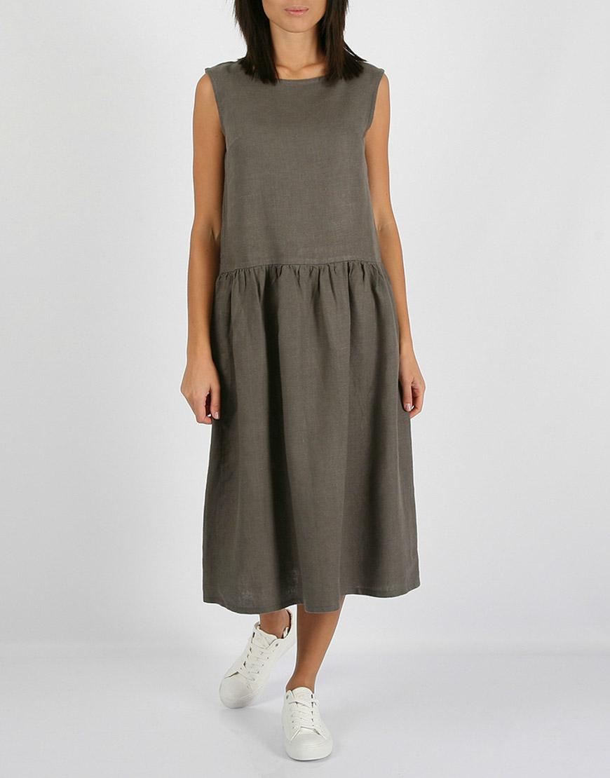 8c82391cf94 Свободное льняное платье  купить в Киеве