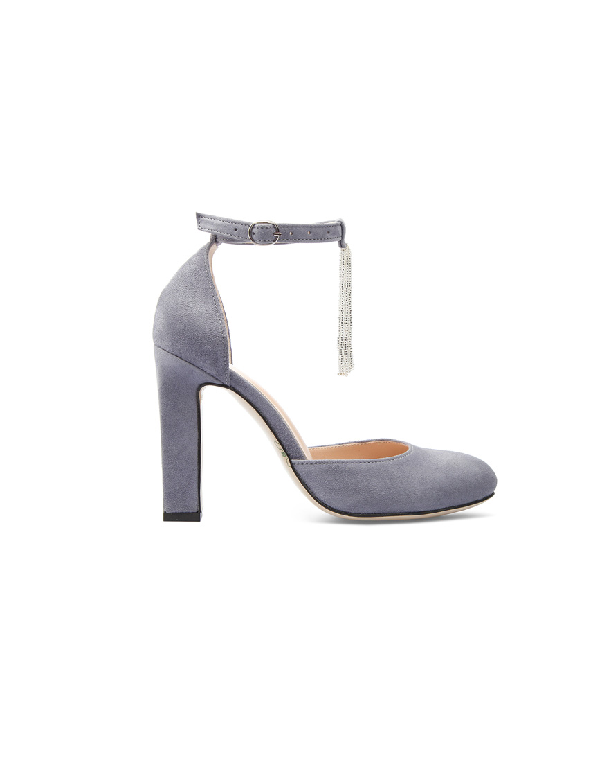 Купить Туфли Mary Jane Blue Sky