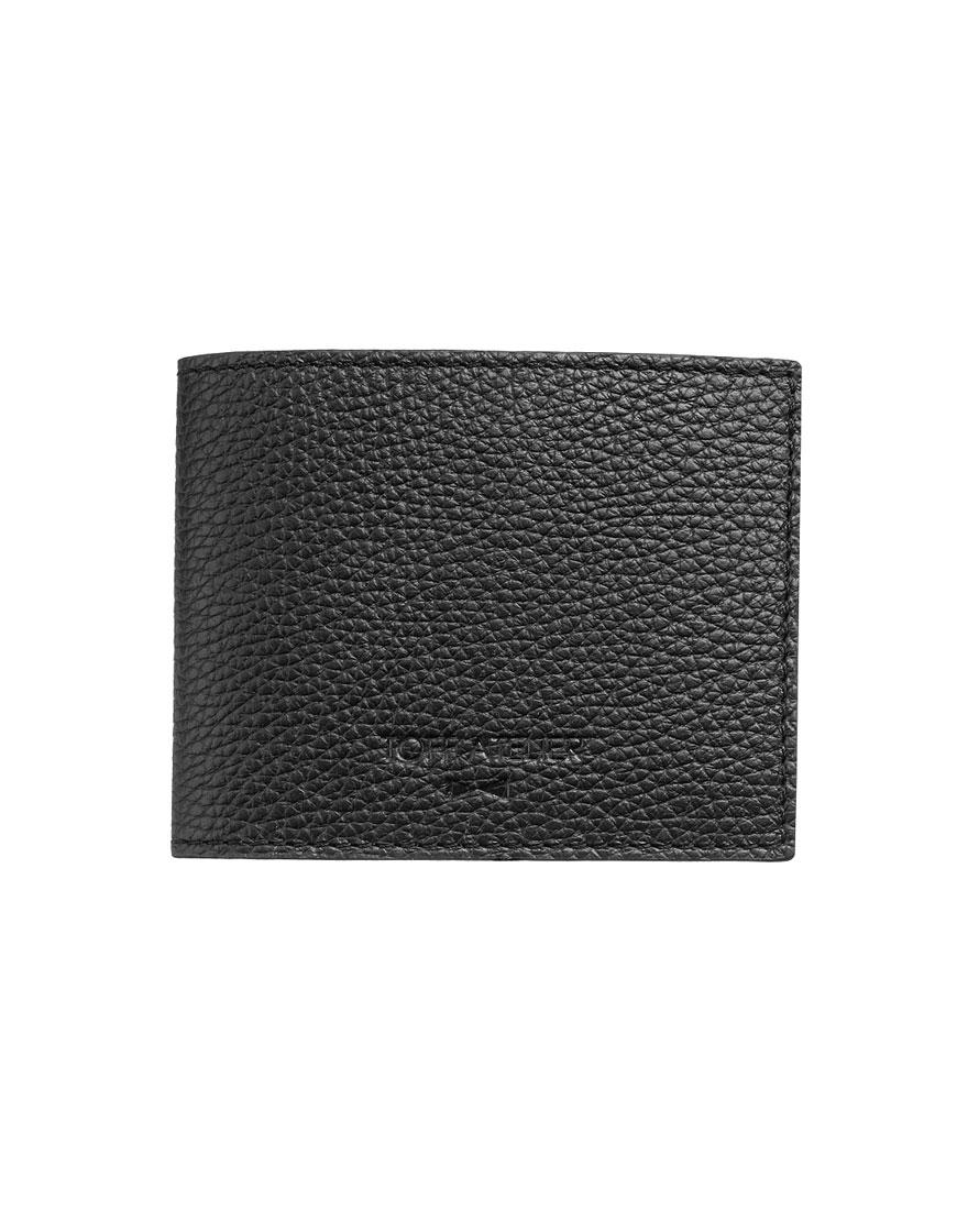 Кожаный кошелек Bifold