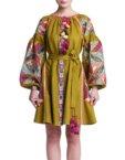 Пальто из альпаки TRC_MK95FTTKXA02_outlet, фото 6 - в интеренет магазине KAPSULA