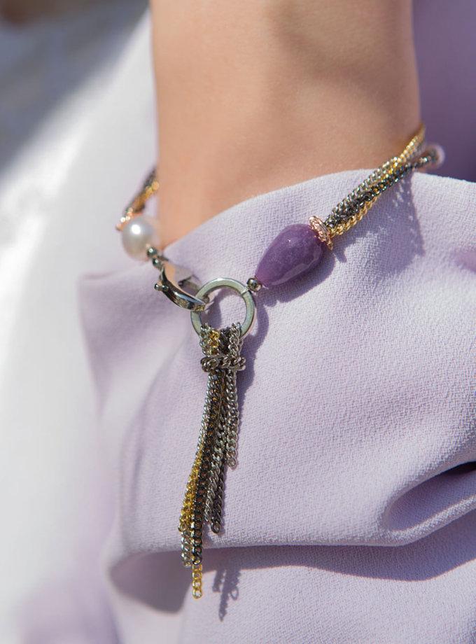 Браслет Anna Violet SMKSH_anna violet, фото 1 - в интеренет магазине KAPSULA