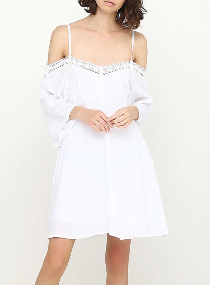 Платье-сарафан на бретелях AY_SS18_2330, фото 1 - в интернет магазине KAPSULA