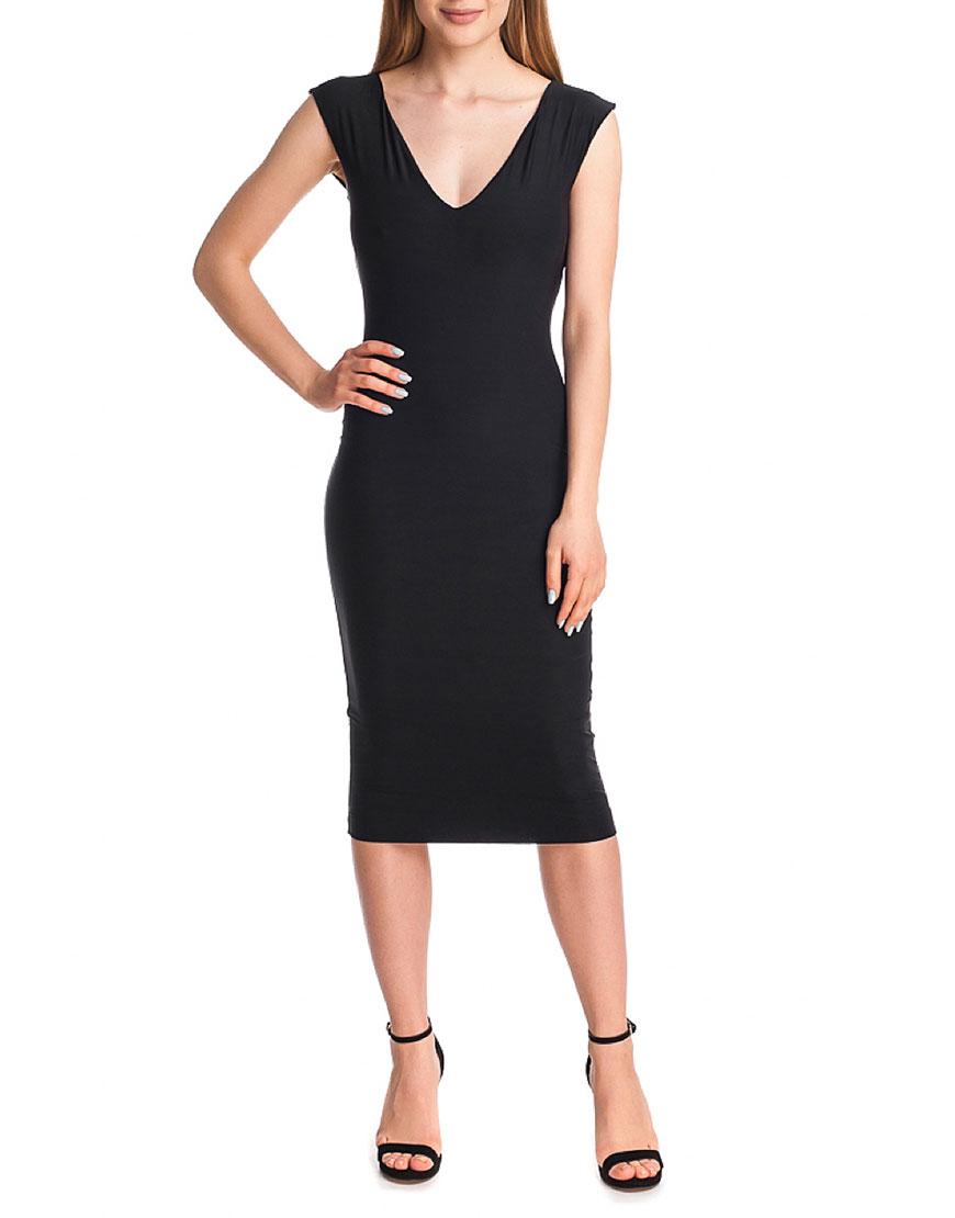 Платье-силуэт Victoria