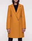 Пальто прямого силуэта TRC_MU63ATTDCH78_outlet, фото 6 - в интеренет магазине KAPSULA