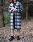 Платье с драпировкой на запахе SHKO_18054007, фото 5 - в интеренет магазине KAPSULA