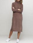 Платье с многоярусными рюшами AY_FW19_2512, фото 4 - в интеренет магазине KAPSULA