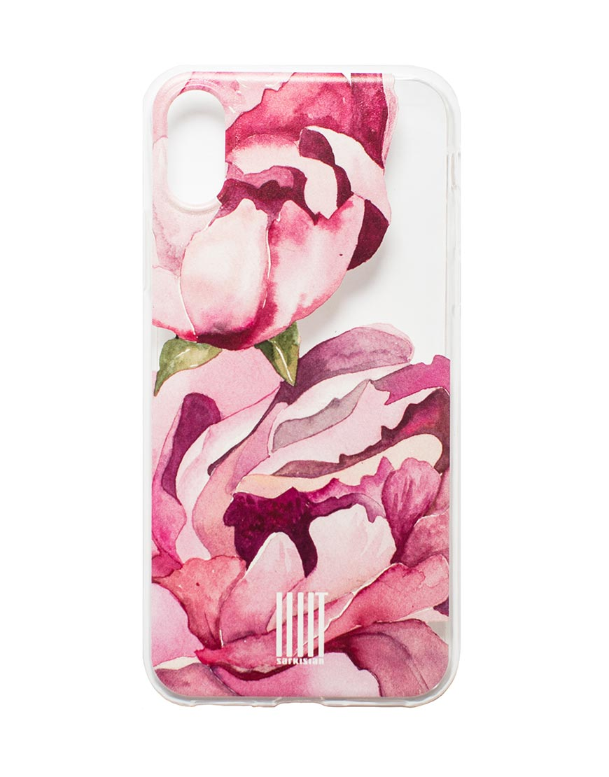 Чехол для iphone Monalisa
