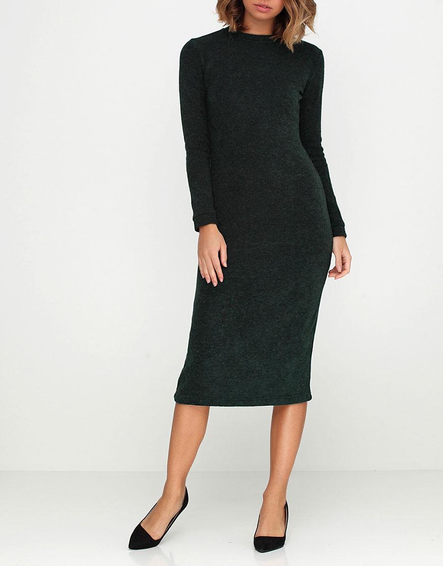 некоторых прямые платья средней длины фото для роста