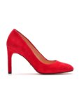 замшевые туфли с острым носком MDVV_973312, фото 2 - в интеренет магазине KAPSULA
