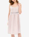 Платье-рубашка из льна SHKO_18027001, фото 4 - в интеренет магазине KAPSULA