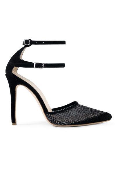 Замшевые туфли Goya Scale MRSL_197111, фото 5 - в интеренет магазине KAPSULA