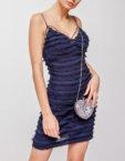 Вечернее платье-бюстье макси NLN_AI3625-1, фото 3 - в интеренет магазине KAPSULA