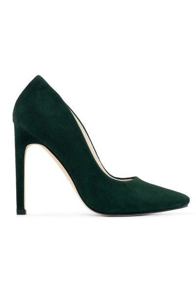 Кожаные туфли Wave Green MRSL_521421-1, фото 4 - в интеренет магазине KAPSULA