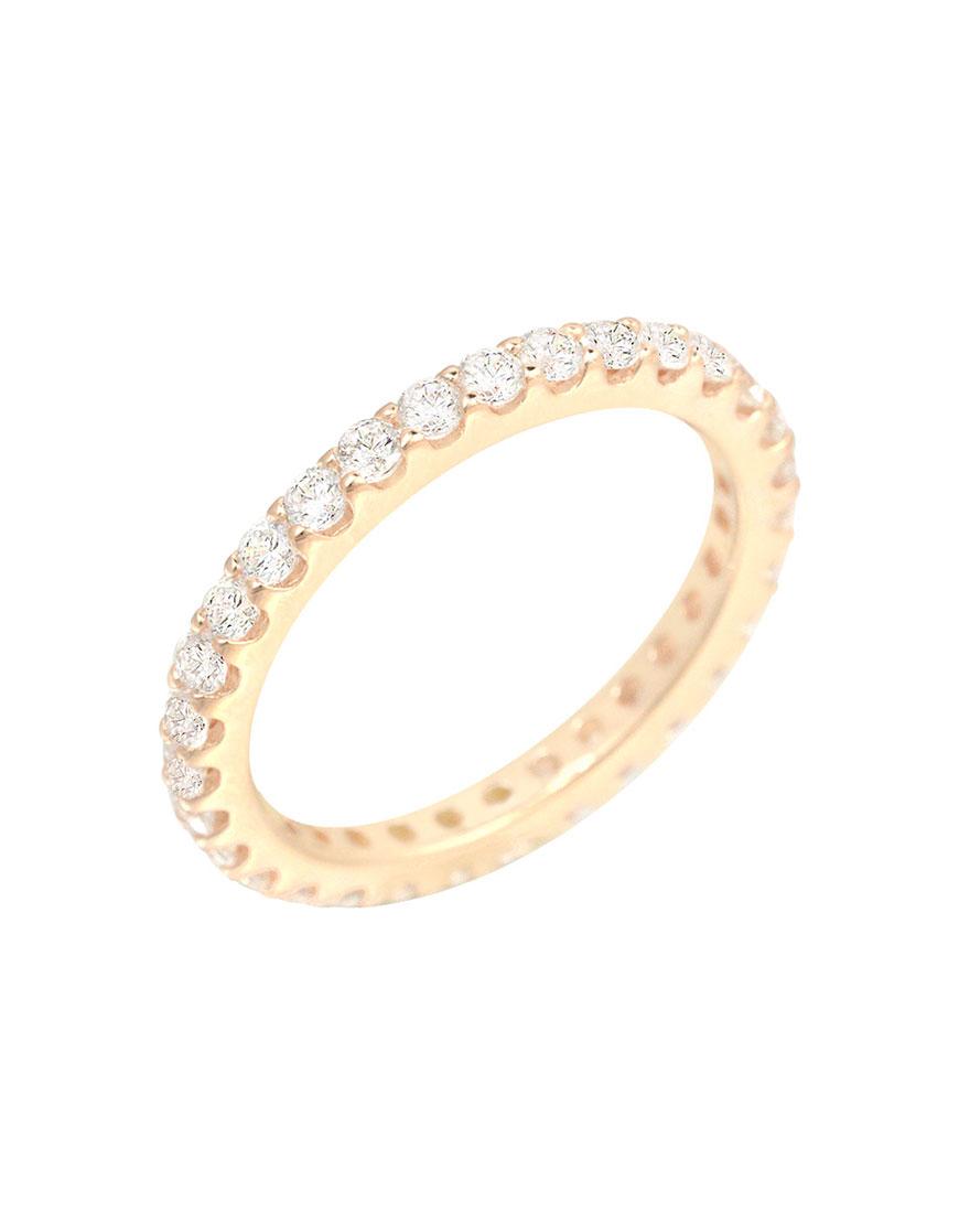 Серебряное кольцо Fine