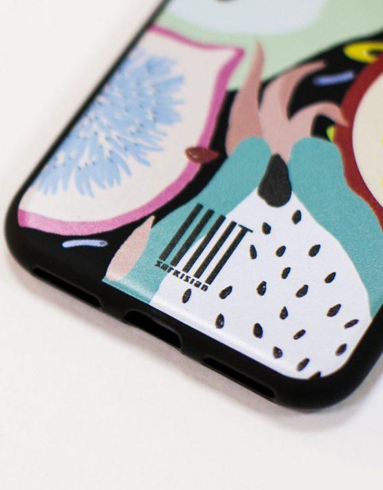 Чехол для IPHONE drimai LSRK_case_drimai_black, фото 2 - в интеренет магазине KAPSULA