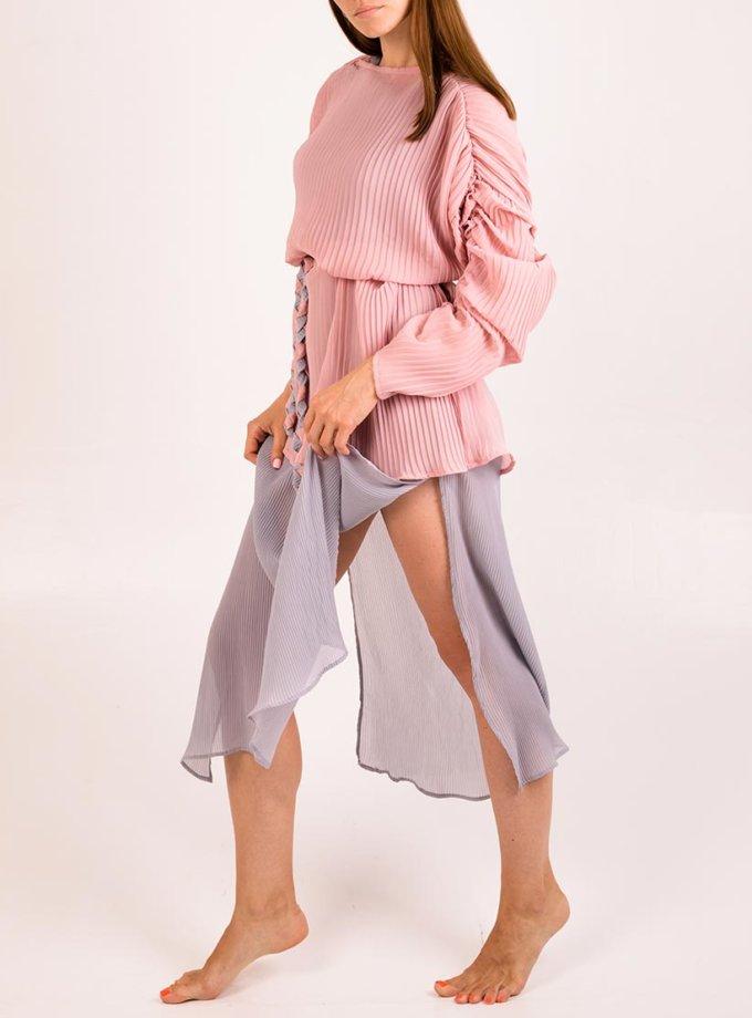 Платье-трансформер на подкладе XM_cruise10, фото 1 - в интернет магазине KAPSULA