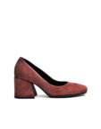 Кожаные туфли с рюшами NLN_AI3751-2, фото 1 - в интеренет магазине KAPSULA