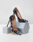 Туфли из жаккарда NLN_AI3750-2, фото 1 - в интеренет магазине KAPSULA