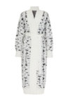 Платье миди на подкладе NLN_AI3724, фото 3 - в интеренет магазине KAPSULA