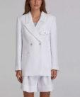Пальто на подкладе с карманами VONA_FW-19-20-54, фото 3 - в интеренет магазине KAPSULA