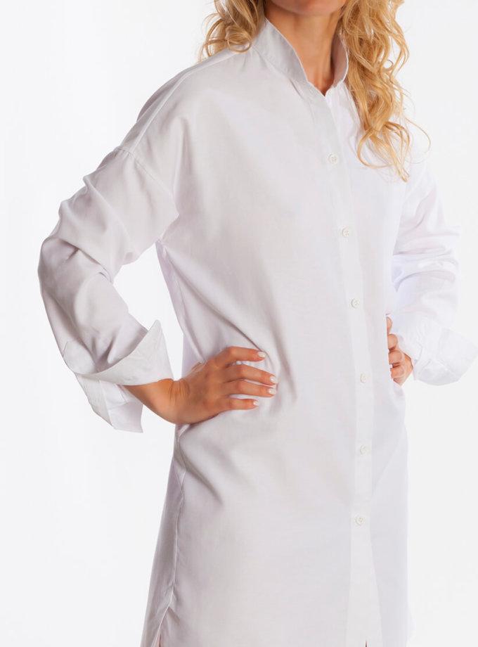 Рубашка-туника AD_091019, фото 1 - в интернет магазине KAPSULA