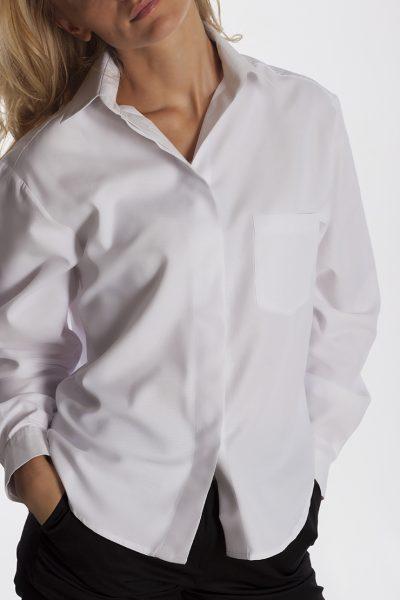 Рубашка классическая AD_121019, фото 1 - в интеренет магазине KAPSULA