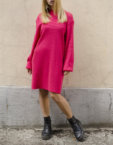 Жакет oversize на подкладе FRBC_07-KBSH-jacket, фото 4 - в интеренет магазине KAPSULA