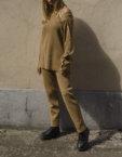 Платье миди  с защипами BTW-Fall19-14, фото 1 - в интеренет магазине KAPSULA