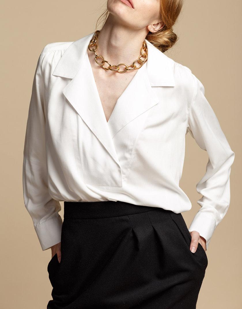 Блуза свободного кроя INS_FW1920_10, фото 1 - в интеренет магазине KAPSULA