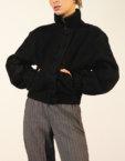 Пальто из шерсти с большими пуговицами IRRO_IR_PF19_GT_009, фото 2 - в интеренет магазине KAPSULA